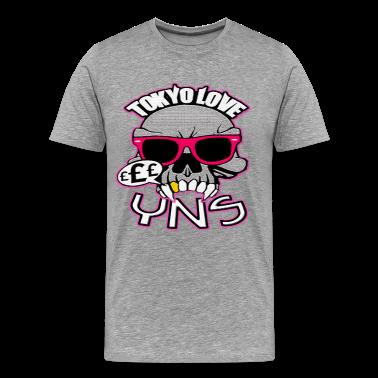 TOKYO YNS T-Shirts