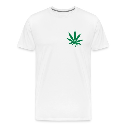 ST PATTYS DAY  2012 - Men's Premium T-Shirt