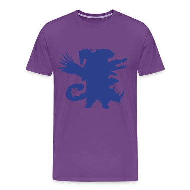 Animals on Steroids Funny Joke Hilarious Graphic Design - Bear, Horse, Crocodile, Alligator, Rhino, Scorpion, Wing, Eagle, Hawk, Bird, Wolf, Howling - Great on hoodies, tshirts and more! T-Shirts