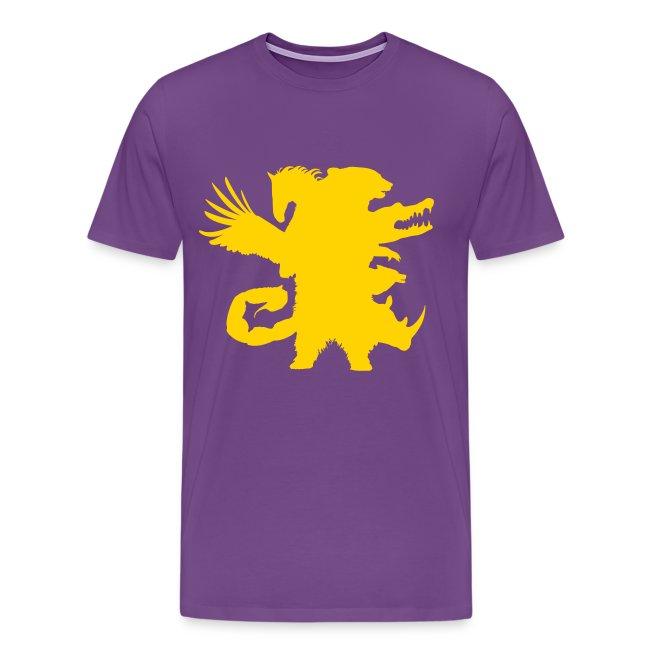 5d67c69b6 Bearoids: Animals on Steroids Funny Joke Hilarious Graphic Design - Bear,  Horse, Crocodile, Alligator, Rhino, Scorpion, Wing, Eagle, Hawk, Bird,  Wolf, ...