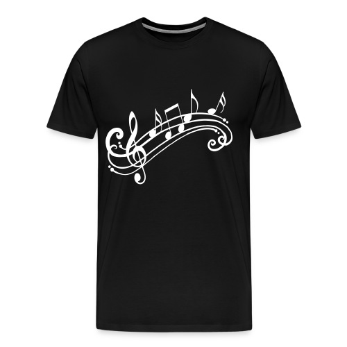 Just Shut Up & Play - Men's Premium T-Shirt