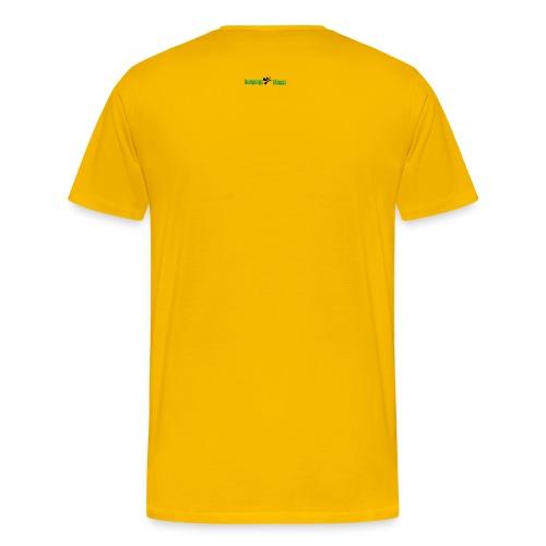 Humphrys Fitness - Men's Premium T-Shirt