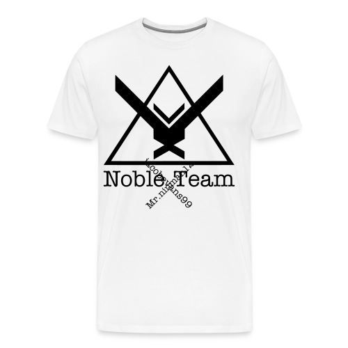 Noble Team - Men's Premium T-Shirt