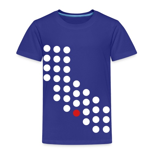 Los Angeles, CA - Toddler - Toddler Premium T-Shirt
