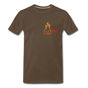 Hot Air! Men's Tee - Men's Premium T-Shirt