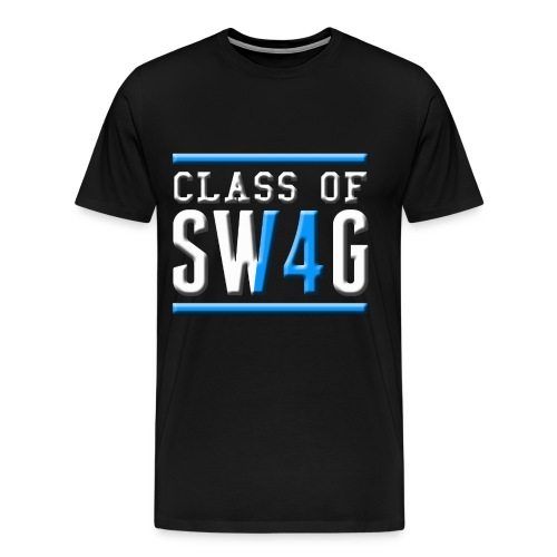 Class of '14 - Men's Premium T-Shirt