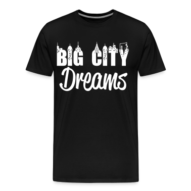 Big City Dreams - stayflyclothing.com