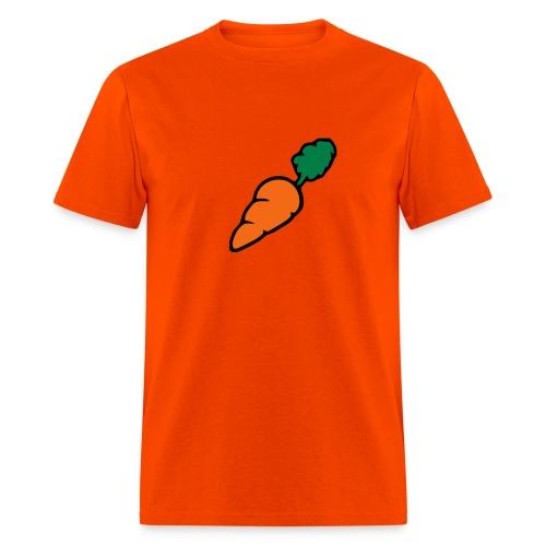 Carrot Heavy - Men's T-Shirt
