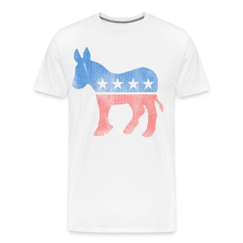 dnc - Men's Premium T-Shirt