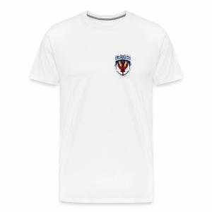 SOCCEN - Men's Premium T-Shirt