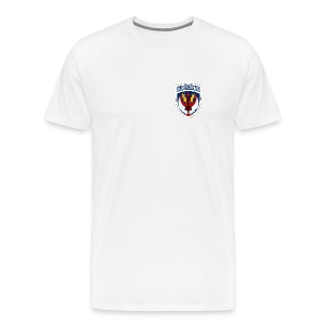 SOCCEN - Men's Premium T-Shirt