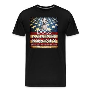 Special Order Dalmation on 3XXL - 4XXL - Men's Premium T-Shirt