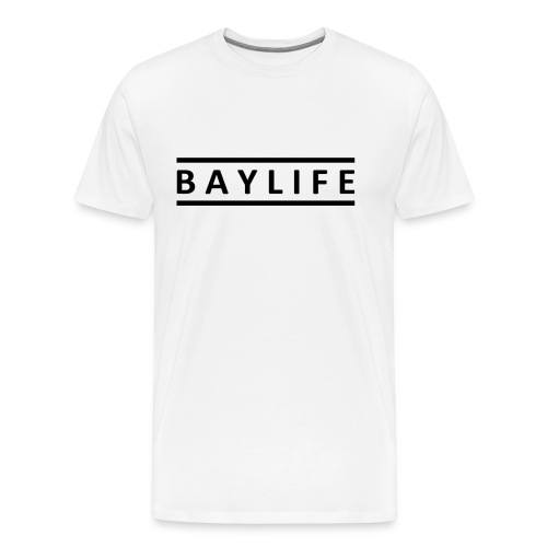 League of Legends Bay Life Shirt - Men's Premium T-Shirt
