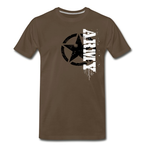 Soldier Boy - Men's Premium T-Shirt