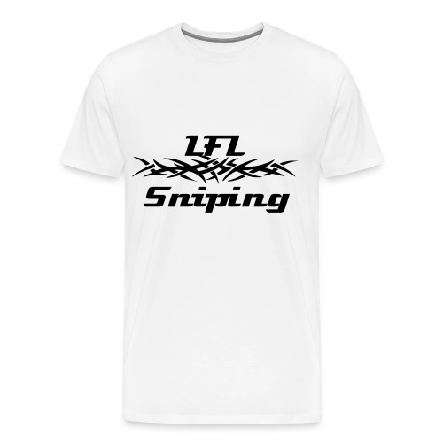 LFL Sniping Tee - Men's Premium T-Shirt