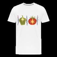 T-Shirts ~ Men's Premium T-Shirt ~ Men's Anchovy Apparel