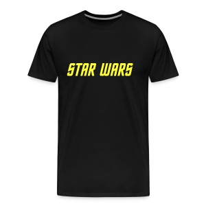 Star Wars - Men's Premium T-Shirt