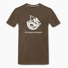 Dragon Tribal Tattoo 2 T-Shirts