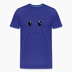 Sad Face T-Shirts