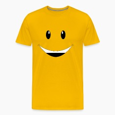 Smiley Face T-Shirts