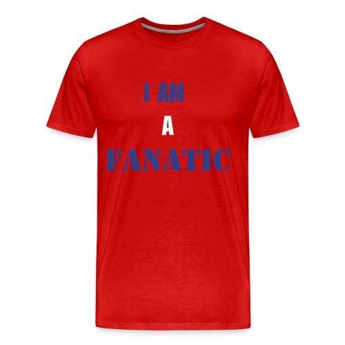 Fanatics - Men's Premium T-Shirt