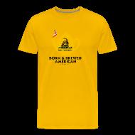T-Shirts ~ Men's Premium T-Shirt ~ Article 9443964