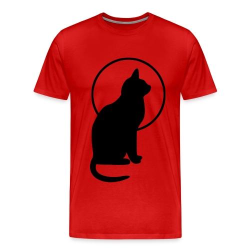 Cat's Pajamas - Men's Premium T-Shirt