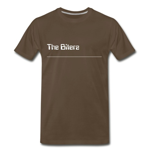 The Biterz Basic Tee - Men's Premium T-Shirt