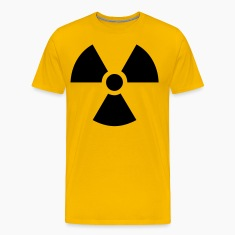 Nuclear HD VECTOR T-Shirts