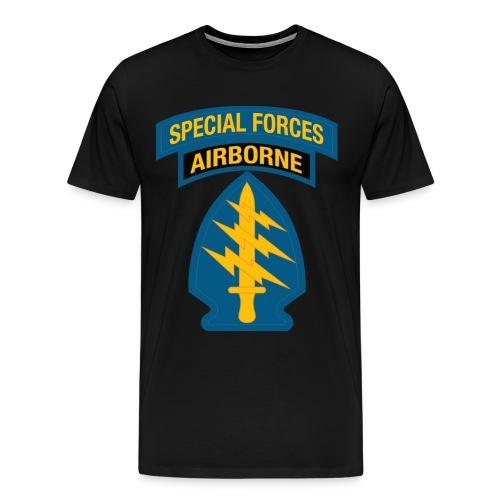 Tip of the Spear - Men's Premium T-Shirt