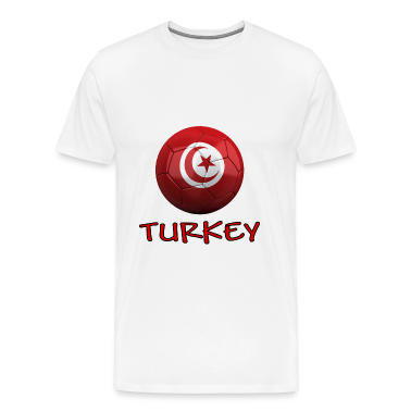 Team Turkey FIFA World Cup T-Shirts