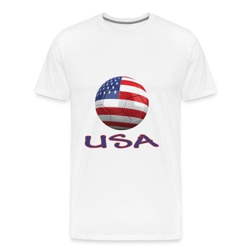 Team USA FIFA World Cup - Men's Premium T-Shirt