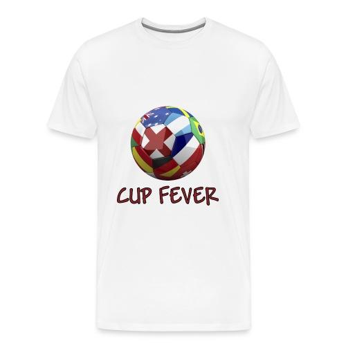FIFA World Cup Fever - Men's Premium T-Shirt
