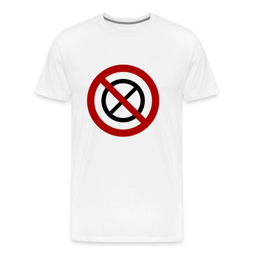 No Rules! - Men's Premium T-Shirt
