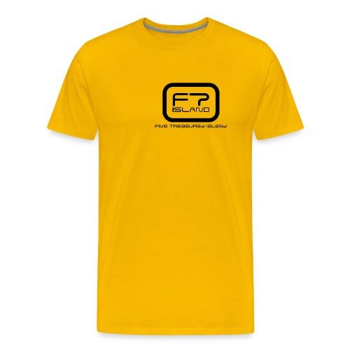 Proud Primadona - Men's Premium T-Shirt