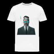 T-Shirts ~ Men's Premium T-Shirt ~ NextDraft Heavyweight