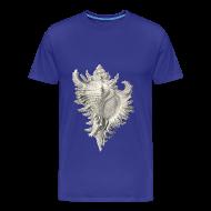 T-Shirts ~ Men's Premium T-Shirt ~ Haeckel 05301