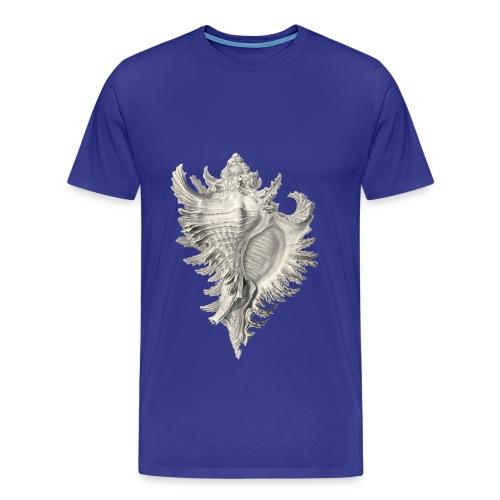 Haeckel 05301 - Men's Premium T-Shirt