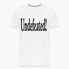 undefeated T-Shirts