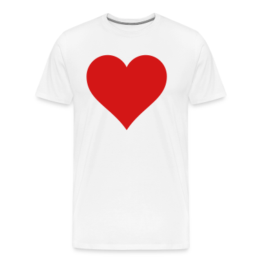 Big Heart t-shirt