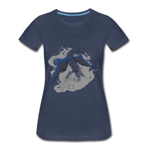 God of Dreams Women's Plus Size - Women's Premium T-Shirt