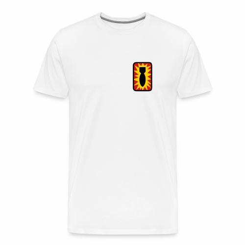 52nd EOD - Men's Premium T-Shirt