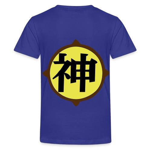 Dragon Yen - Kids' Premium T-Shirt