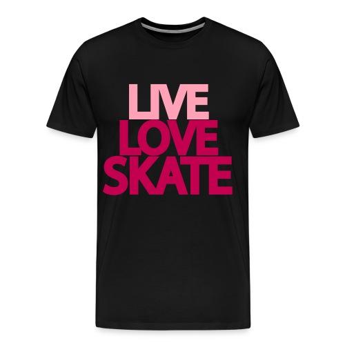 XD CEDRIC - Men's Premium T-Shirt