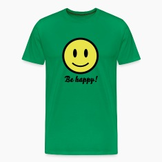 Smiley Face Icon 2c T-Shirts