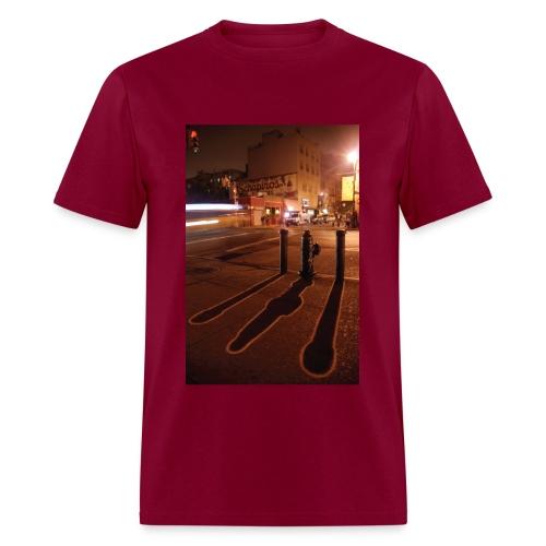 Ellis Gallagher: Chalk - Men's T-Shirt