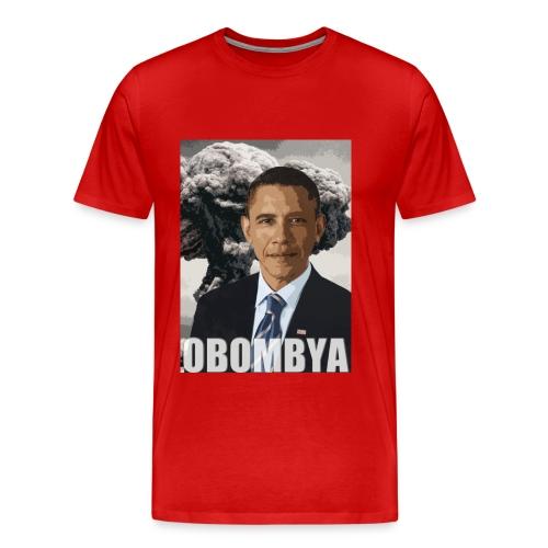 Barack  - Men's Premium T-Shirt