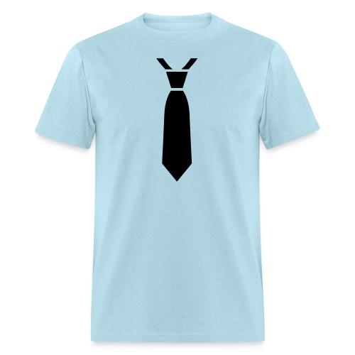 Formal Wear - Men's T-Shirt