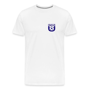 United Wanderers - Men's Premium T-Shirt