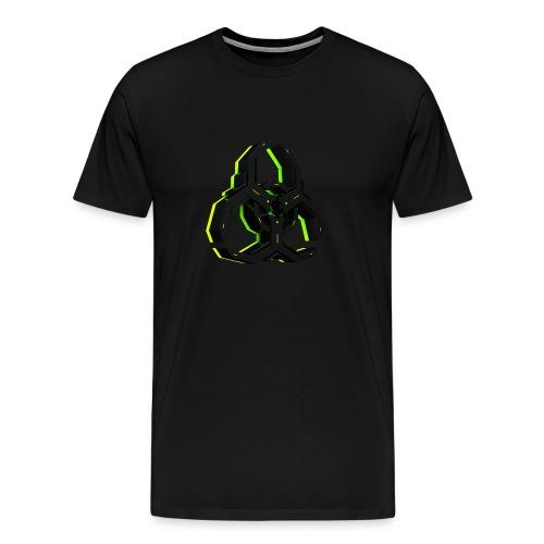Bio-Hazzard - Men's Premium T-Shirt